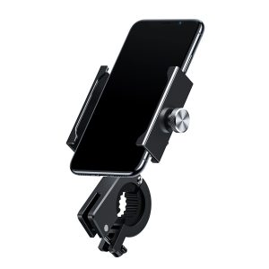 Baseus Knight Motorcycle Holder (Applicable for Bicycle) (B04)