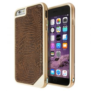X-Doria Defense Lux Case For iPhone 6 Plus / 6s Plus