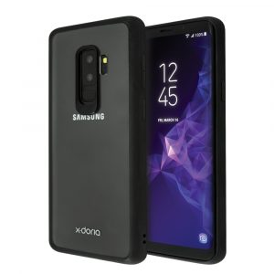 X-Doria Fense Clear Case For Galaxy S9 Plus