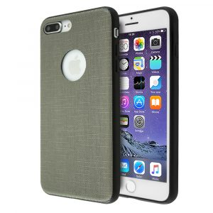 Guardian Linen Case For iPhone 8 Plus