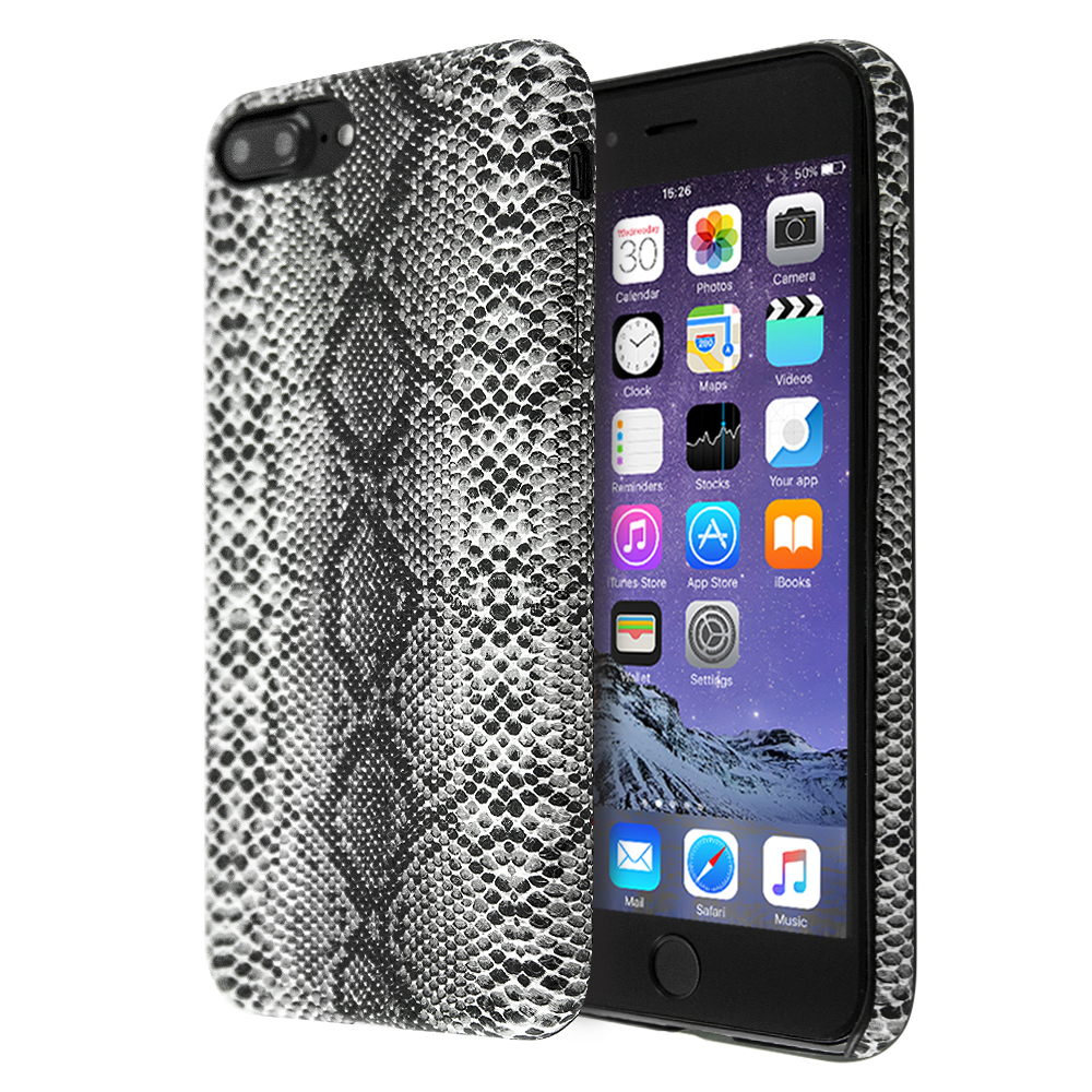 hot sale online 51fc9 75e5c Merge Snake Skin Case For iPhone 7 Plus / 8 Plus