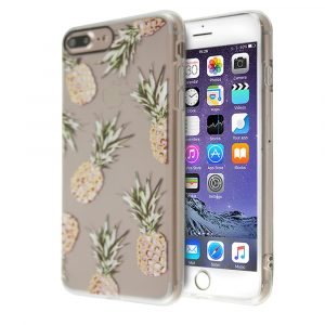 Merge Shiny Pineapple Case For iPhone 7 Plus / 8 Plus