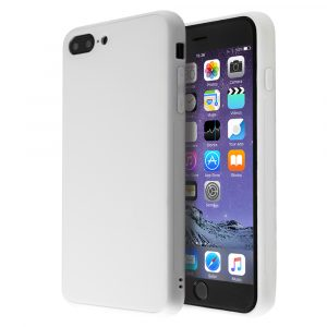 Merge Plain Glass Case For iPhone 7 Plus / 8 Plus