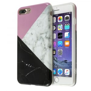 Merge Marble Design Case For iPhone 7 Plus/8 Plus