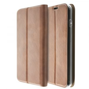 iCase Leather Book For iPhone 7 Plus / 8 Plus