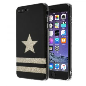 Merge Gold Star Case For iPhone 7 Plus/8 Plus