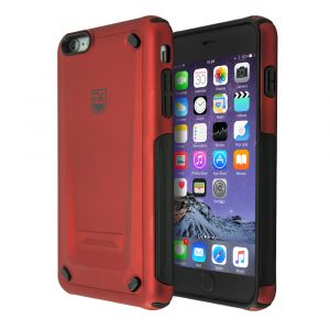 FoneFX Premium Tough Armor For iPhone 6 Plus/6s Plus