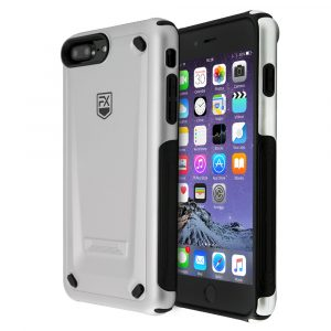 FoneFX Premium Tough Armor For iPhone 7 Plus/8 Plus