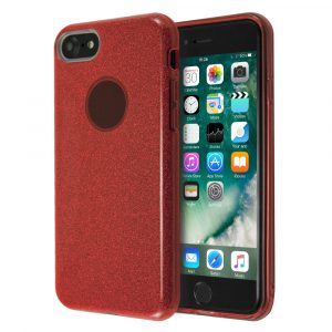 Merge Glitter Case for iPhone 8