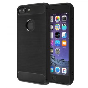 Guardian Carbon Fiber Case For iPhone 7 Plus / 8 Plus