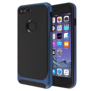 Guardian Hybrid Heringbone Case for iPhone 7 Plus/8 Plus