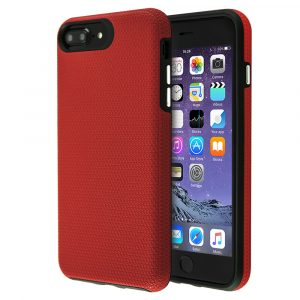 Guardian Scrub Hard  Case For iPhone 6 Plus / 7 Plus / 8 Plus