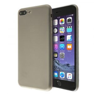 Fashion Super Thin Case 0.3mm For iPhone 7 Plus / 8 Plus