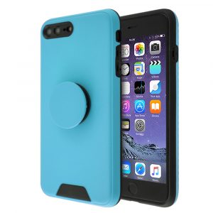 Guardian Pop Socket Case for iPhone 7 Plus / 8 Plus