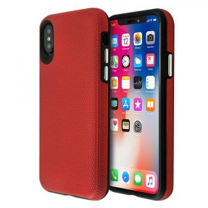 Guardian Scrub Hard Case For iPhone X/XS