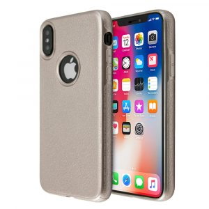 Guardian Leather Feel TPU Case For iPhone X/XS