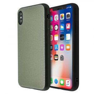 Guardian Linen Case For iPhone X/XS