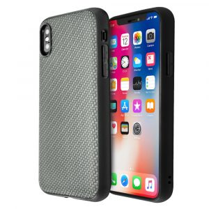 Guardian Woven Pattern Case For iPhone X/XS