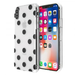 Merge Polka Dots Case For iPhone X/XS