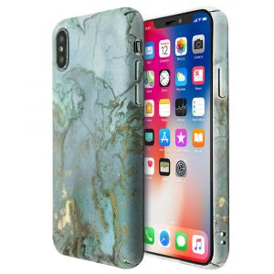 Merge Marble Shell Case For iPhone  X/XS