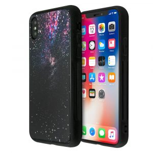 Merge Cosmic Glass Case For iPhone X/XS