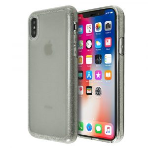 Merge Glitter Contour Case For iPhone X/XS