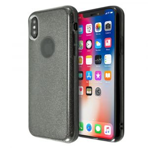 Merge Glitter Case for iPhone X/XS