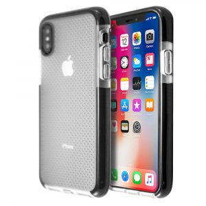 Guardian Techno Case For iPhone X/XS