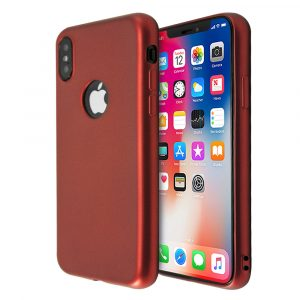 Guardian Metallic TPU Case for iPhone X/XS
