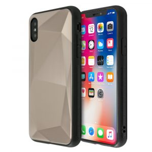 Merge Flat Prism Case For iPhone X/XS