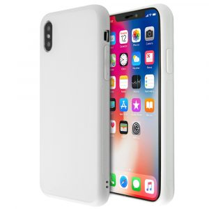 Merge Plain Glass Case For iPhone X/XS
