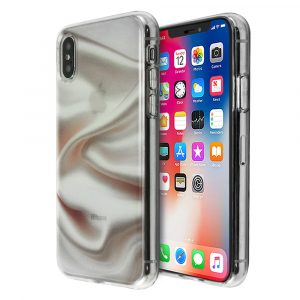 Annita's Island Silk Appeal Case For iPhone X/XS
