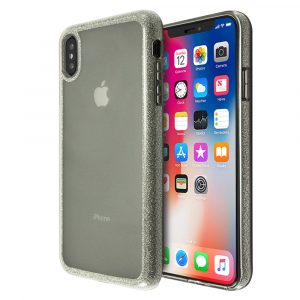 Merge Glitter Contour Case for iPhone XS Max