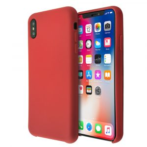 FoneFX Silicon Valley Case for iPhone XS Max