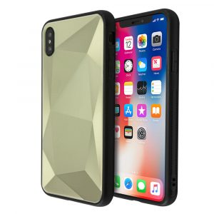 Merge Flat Prism Case For iPhone XS Max