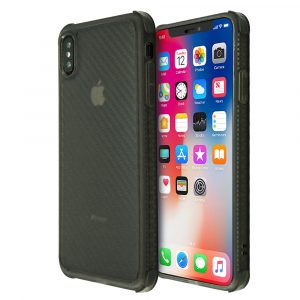 Guardian Cornered Carbon For iPhone XS Max